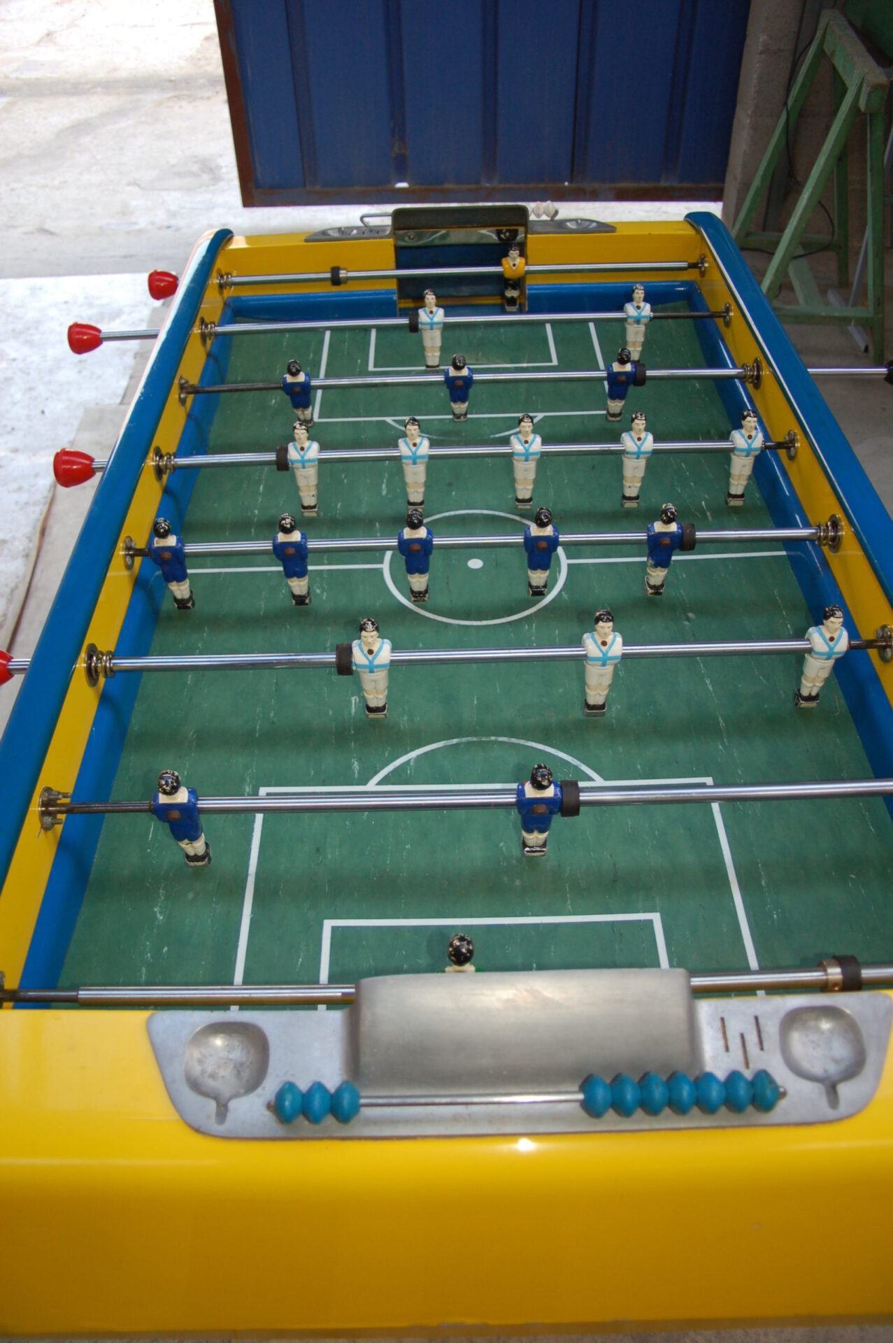 Baby Foot ***   Jeu Traditionnel